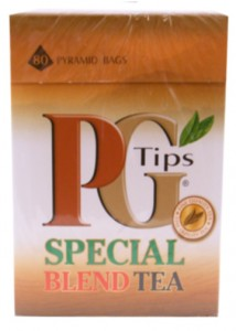 A special occassion? Get PG Tips Special Blend