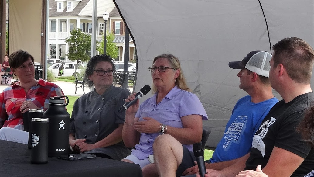 Panel Discussion Reveals the Value of Farmers Markets