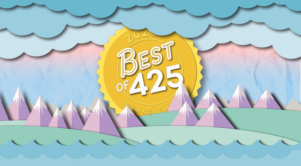 425 Magazine Best of 2020