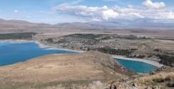 Tekapo village