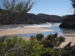 abel tasman great walk 1