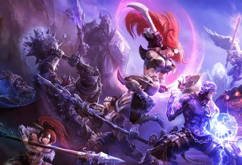 how to show your ping in league of legends and fps