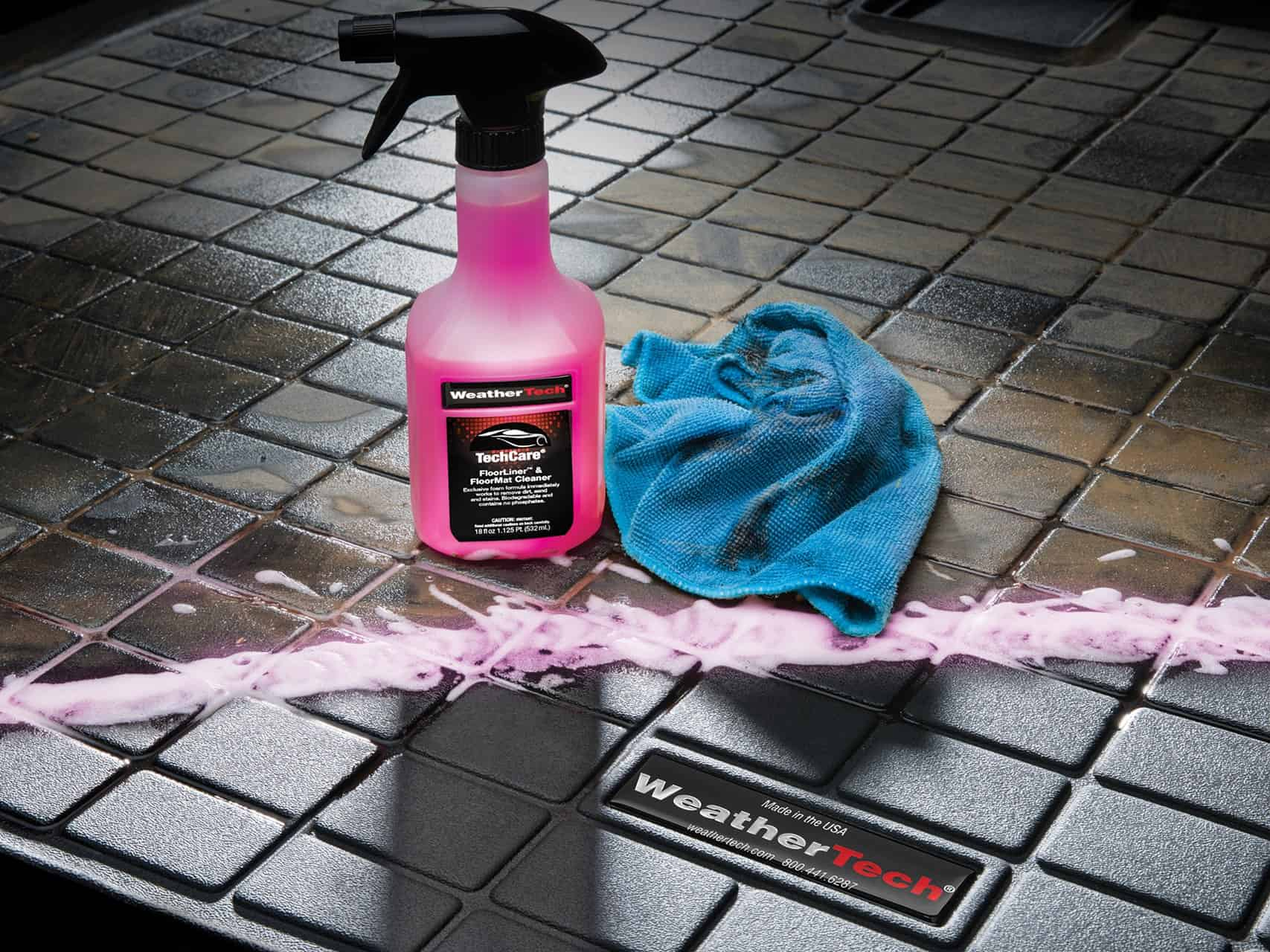 Weathertech Mats And Floorliners Add On Pucktastic Auto Detailing