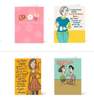 GIVEAWAY!  Hallmark's Latest Line of Cards for 2 Winners