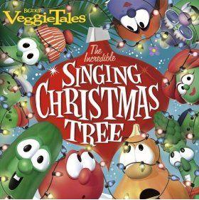 FREE Veggie Tales Christmas Album