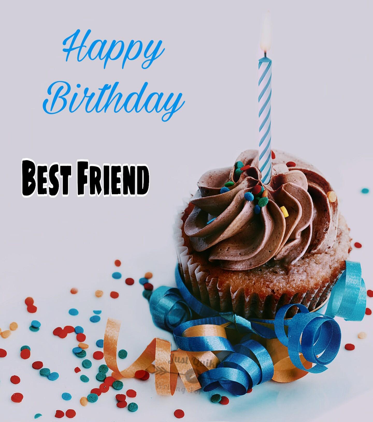 Top 10 Special Unique Happy Birthday Cake Hd Pics Images For Best Friend J U S T Q U I K R C O M