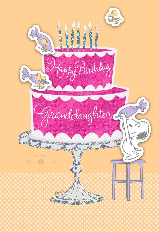 Top 10 Special Unique Happy Birthday Cake Hd Pics Images For Granddaughter J U S T Q U I K R C O M