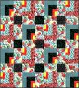Bohemia Collection - nasturtium colorway - coming Spring 2013