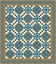 Ancient Tiles of Istanbul