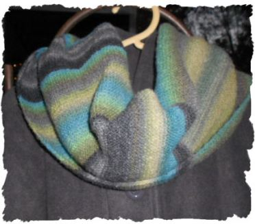28 - First Point of LIbra Cowl (modified)