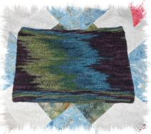 36 - DaVinci Cowl too