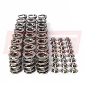 Manley Toyota 2JZ – Pro Series Valve Spring and Retainer Kit 26130