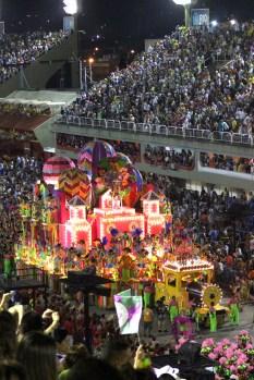 Rio Carnival 2014