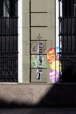 Buenos Aires Graffiti