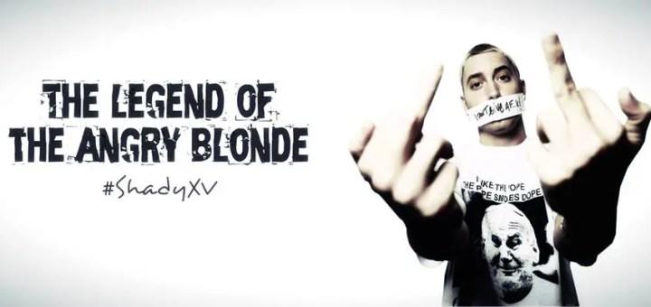 Eminem Lose Yourself demo version