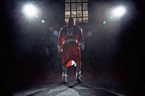 Eminem Guts Over Fear music video