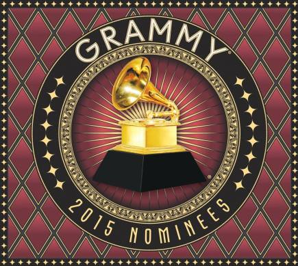 2015 Grammy Nominees Album