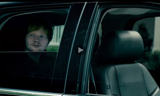 ed sheeran top 10 songs