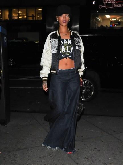Rihanna R8 collaboration