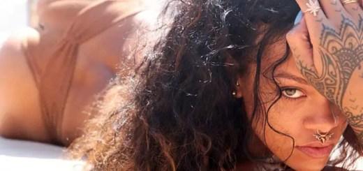 Rihanna R8