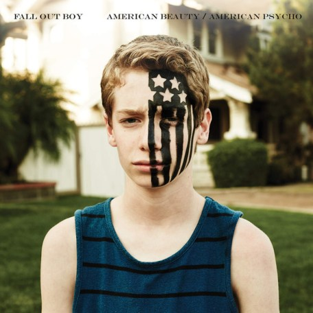 American Beauty / American Psycho album cover
