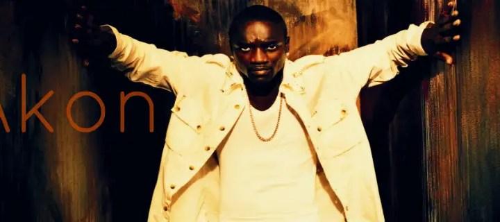Akon Stadium album