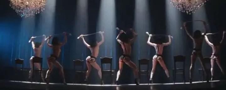 Earned It music video