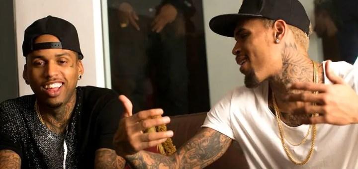 Kid Ink - Hotel ft Chris Brown