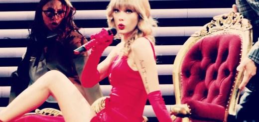 Taylor Swift earnings per second 2014