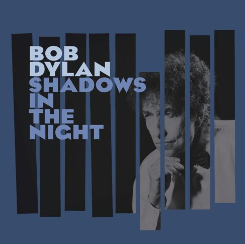bob dylan shadows in the night album art
