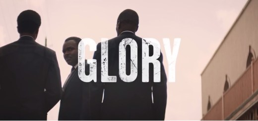 Glory common john legend Selma oscar awards