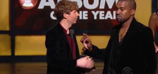 Kanye West trolls Beck