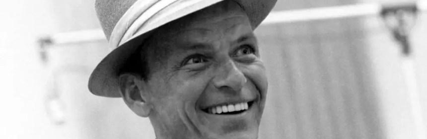 Frank Sinatra Witchcraft