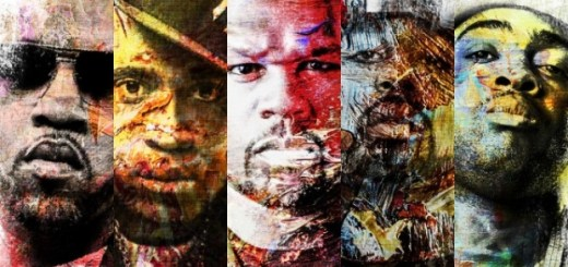 the beast is g-unit ep leaked online