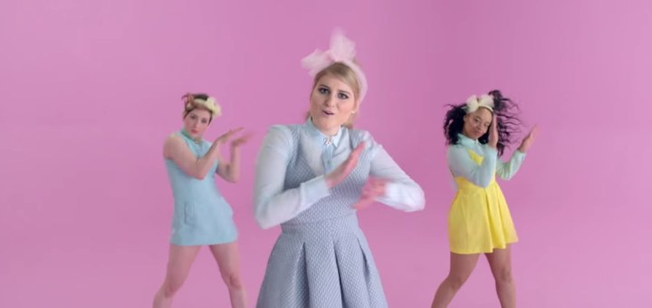 meghan trainor take me there unreleased song