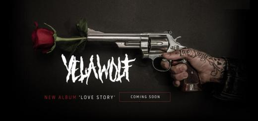 yelawolf new song american you from love story album