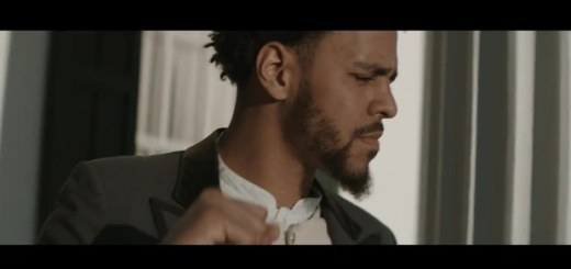 J cole g.o.m.d music video