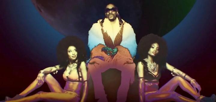 snoop dogg peaches n cream music video
