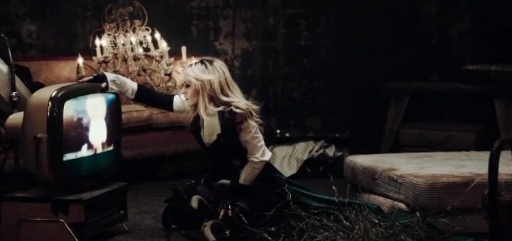 madonna ghosttown music video