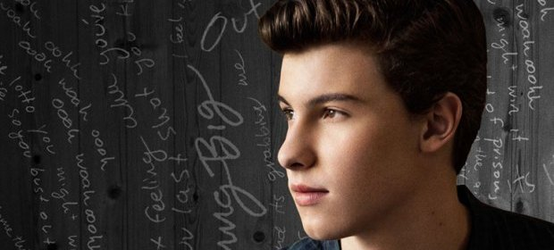 shawn mendes releases debut album handwritten