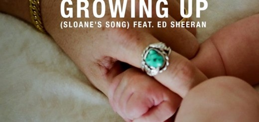 macklemore ryan lewis ed sheeran growing up sloane's song