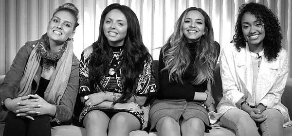 little mix second single love me like you get weird album
