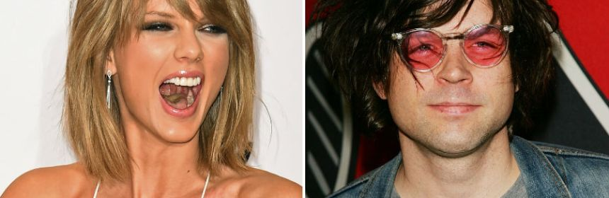 ryan adams cover taylor swift 1989 stream free