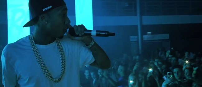tyga releases rap star music video