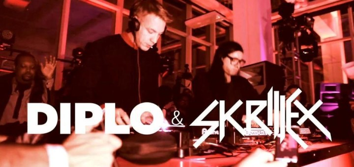 Jack U (Skrillex & Diplo) Ft. AlunaGeorge – To U (Music Video