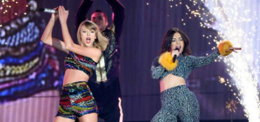 charli xcx taylor swift perform boom clap in 1989 tour toronto