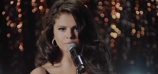 selena gomez same old love music video