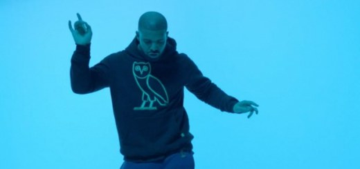 drake hotline bling music video