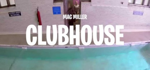 mac miller clubhouse music video