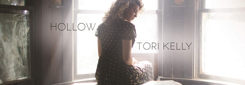 tori kelly new single hollow music video